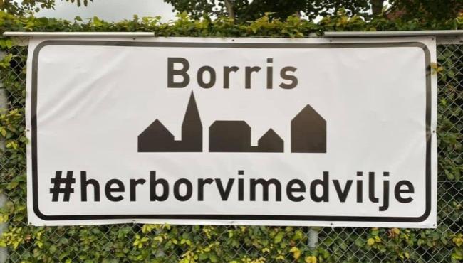 Årets landsby ligger (stadig) i Ringkøbing-Skjern Kommune