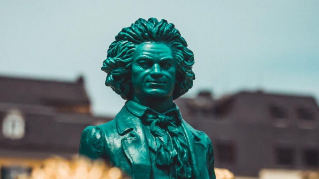 Kulturskolen Ringkøbing-Skjern fejrer 250 året for Beethovens fødsel med en koncert torsdag aften i Ringkøbing-Skjern Kulturcenter.