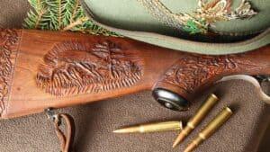 Danmark vil forbyde bly i riffel-ammunition til jagt