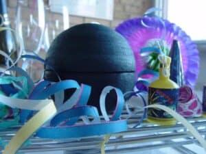 Opfordring - hold en anderledes nytårsaften - med omtanke
