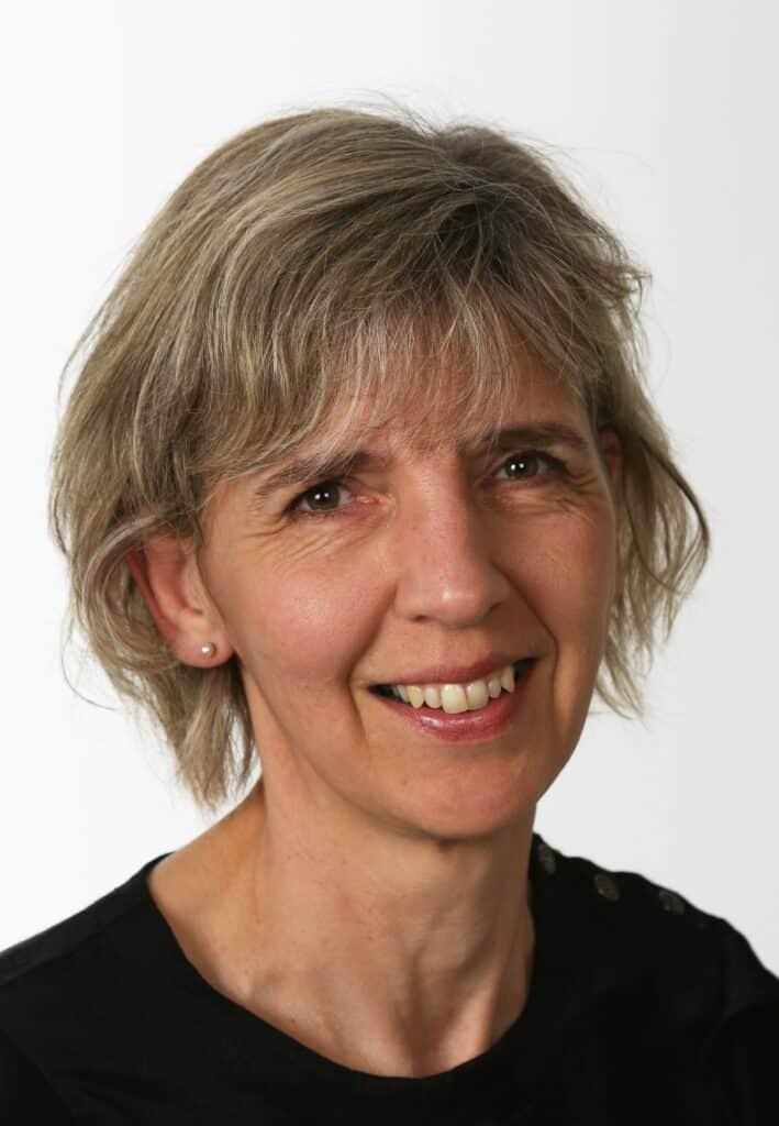 Fagchef for Handicap og Psykiatri stopper foto: Helle Mikkelsen - NR