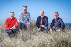 Generator flytter koncert med Tørfisk til Vesterhavshallen