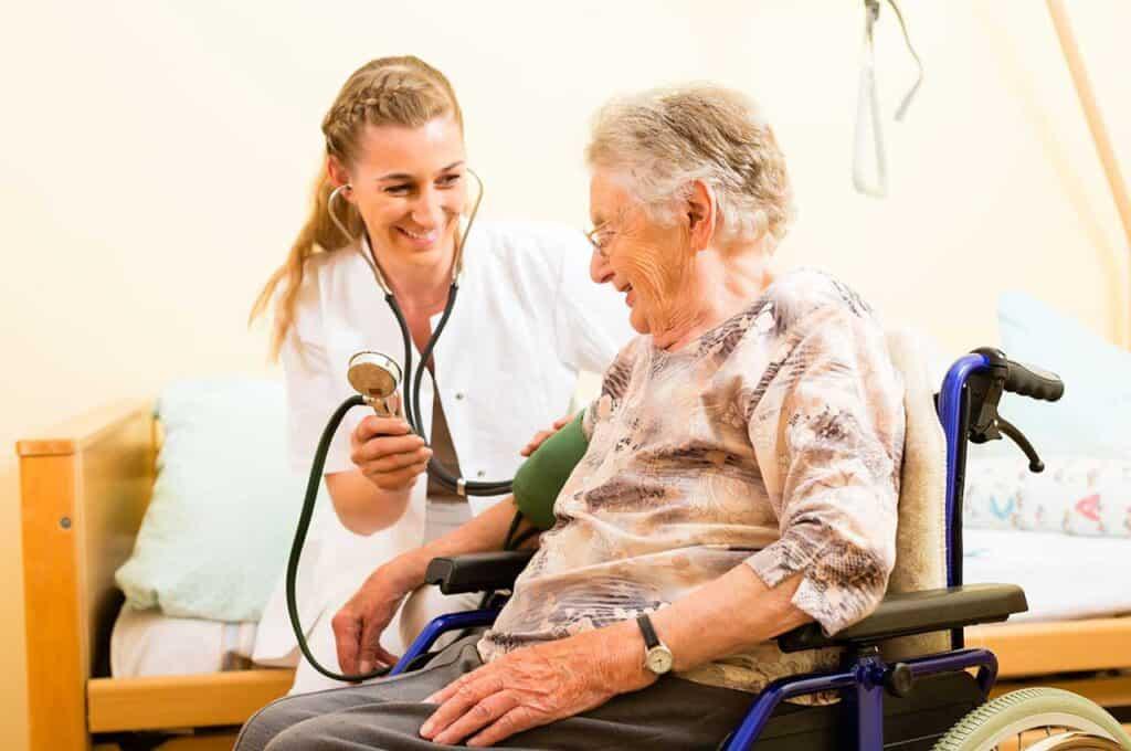 Sundhed og Omsorg er klar til at ansætte endnu flere fasttilknyttede læger på plejecentre