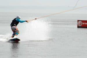 Vandsport giver varmt boligmarked i Hvide Sande