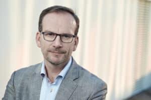 Peer Heldgaard Kristensen er efter en lang proces nu blevet valgt til direktør for Destination Vesterhavet.