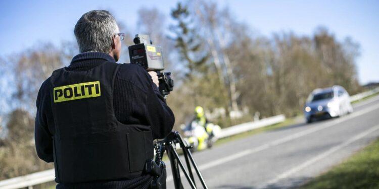 Vi arbejder hver eneste dag for at nedbringe antallet af dræbte og alvorligt tilskadekomne i trafikken, hvorfor vi ikke vil acceptere, at nogle trafikanter blæser på love og regler. Foto: Trafik sikkerhed