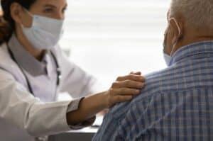 Vaccinen venter på de +65-årige