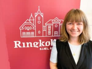Ringkøbing Handelsforening opruster på events - ansætter Eventkoordinatorelev