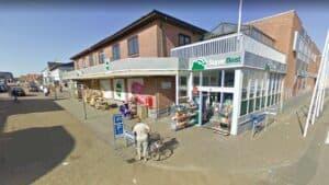 Sikker åbning af butikkerne i Hvide Sande