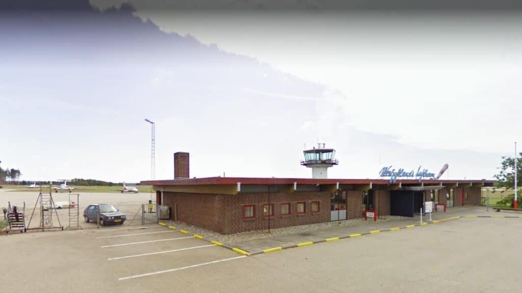 Stauning Lufthavn skal være innovationens og luftfartens nichehøjborg
