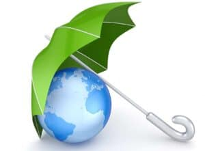 Grøn paraply skal ruste virksomheder til fremtiden