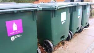Affaldssortering: Større fleksibilitet for kommuner med en dispensationsmulighed