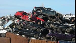 Ny pulje åbner: Få en kontant gevinst, når du skrotter den gamle dieselbil - foto: wikipedia
