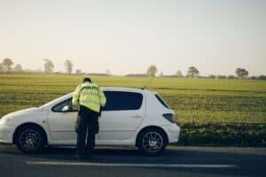Politiet sætter fokus på sikkerhedsseler og sikkerhedsudstyr