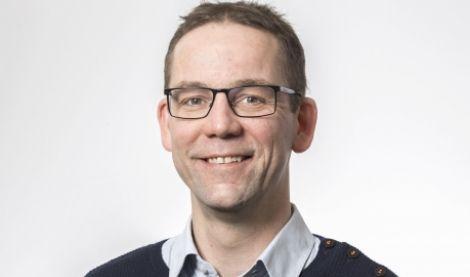 Fagchef fratræder i Land, By og Kultur foto: Michael Damm