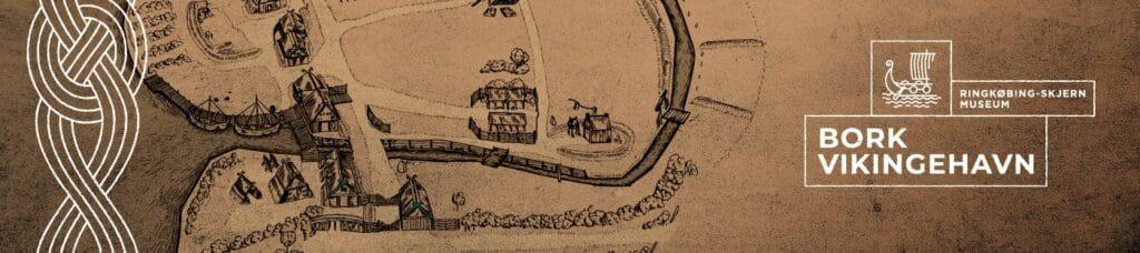 gaadejagt Bork Vikingehavn