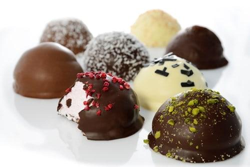 Kjærstrup's Chokolade-fristelser kan snart nydes i Hvide Sande