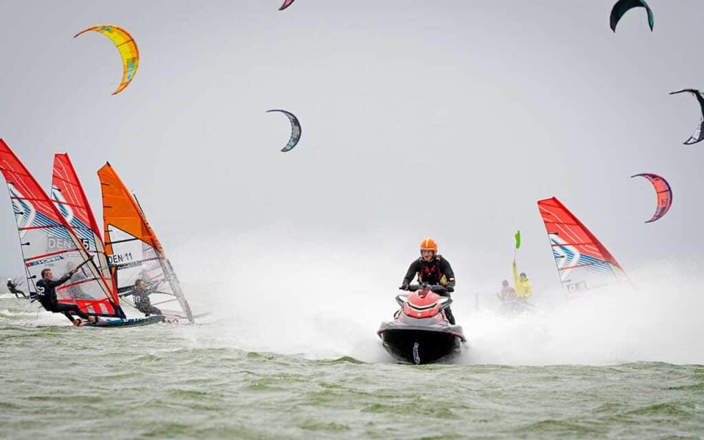 """Nordea Fonden bakker op om WATERZ og at få """"flere ud i det fri"""" - Foto:Brian Engblad/Ilostawavein79.com"""