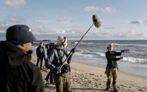 Så er der sat premieredato på 'Hvide Sande' Pressefoto TV2