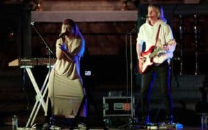 Generator inviterer til gratis koncert med JÆRV