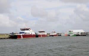 Hvide Sande Havn valgt som servicehavn for tre havmølleparker