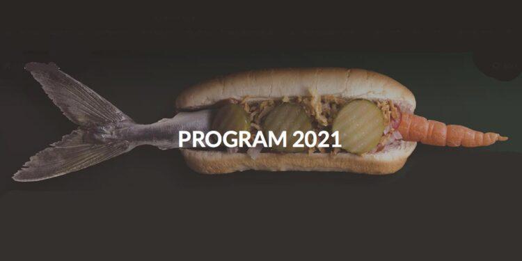 Madmødet 2021 afholdes torsdag den 27. til og med søndag den 30. maj 2021 i syv Midt- og Vestjyske kommuner.