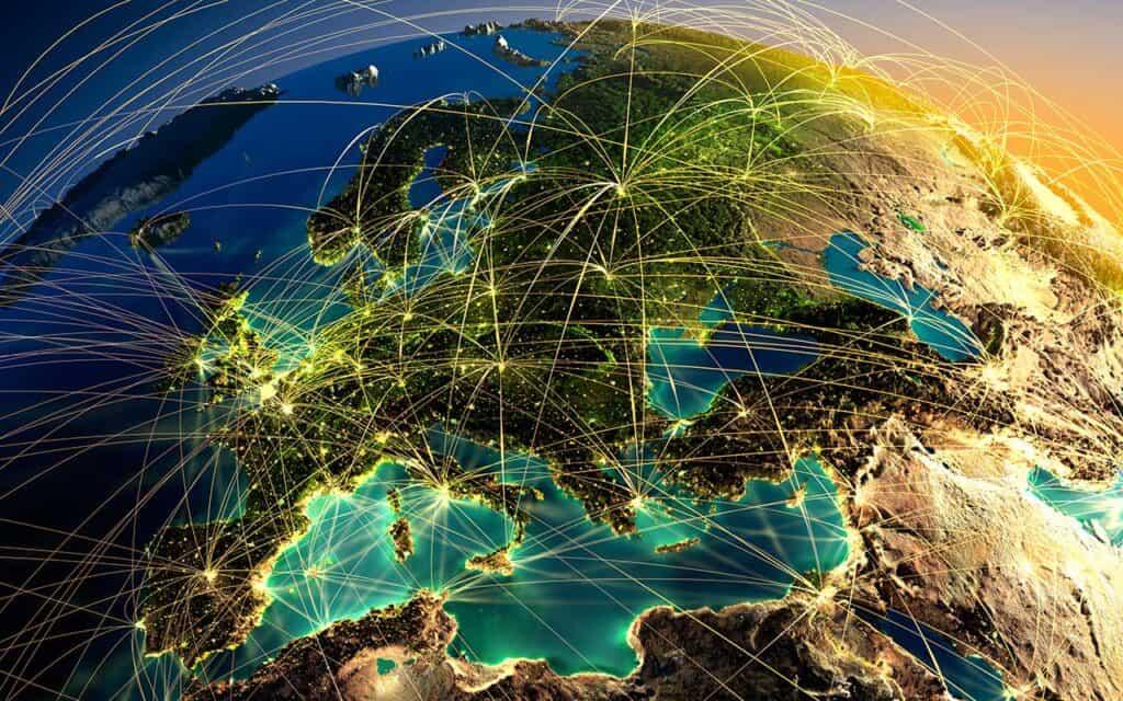 Godt nyt på rejsefronten – fra 1. juli kan du rejse frit i Europa med EU's digital rejsepas