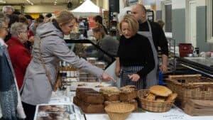 Hvide Sande Foodfestival: Nu tror vi p det!