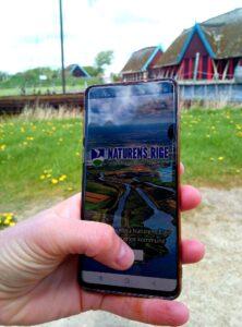 Hele kommunen i din lomme, med den nye App