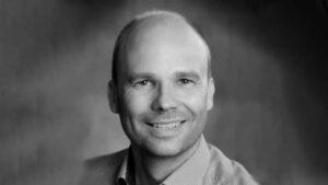 Ny fagchef for Land, By og Kultur, Niels Peter V. Lauridsen