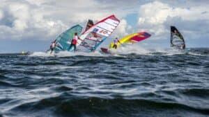 Fondsstøtte med til at udvikle vandsporten i Vestjylland - Foto Brian Engblad/Ilostavawein79.com