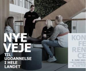 MEP og borgmester rykker uddannelsesdiskussion til Christiansborg