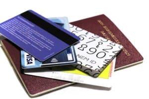 Stor travlhed med udstedelse af kørekort og pas