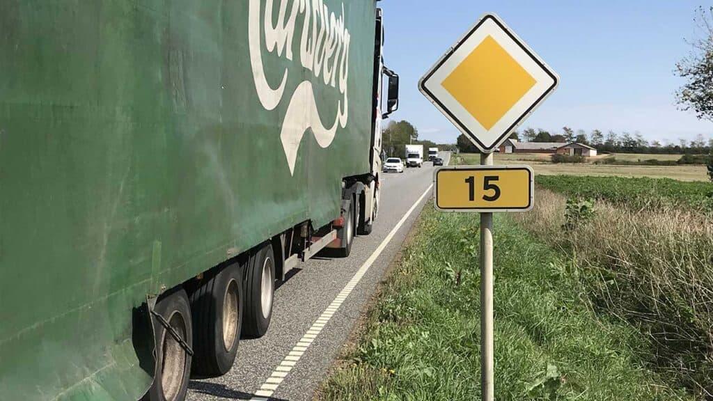 RKSK - Lettelse og begejstring over trafikaftale med 2+1 vej
