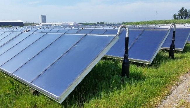 En stadigt større del af den varme, borgerne i Ringkøbing-Skjern Kommune får fra fjernvarmeværkerne kommer fra vedvarende energi. Med 77,4 pct. i 2020 er målet om at nå de 100 pct. i 2030 inden for rækkevidde.