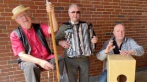Spillemands Festival byder på musik fra 10 scener i Ringkøbing