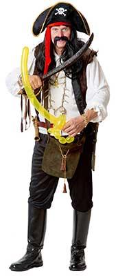 Piraten Long John