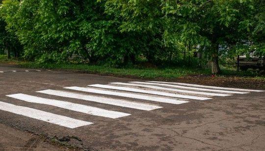 189 fodgængerfelter sendes i offentlig høring
