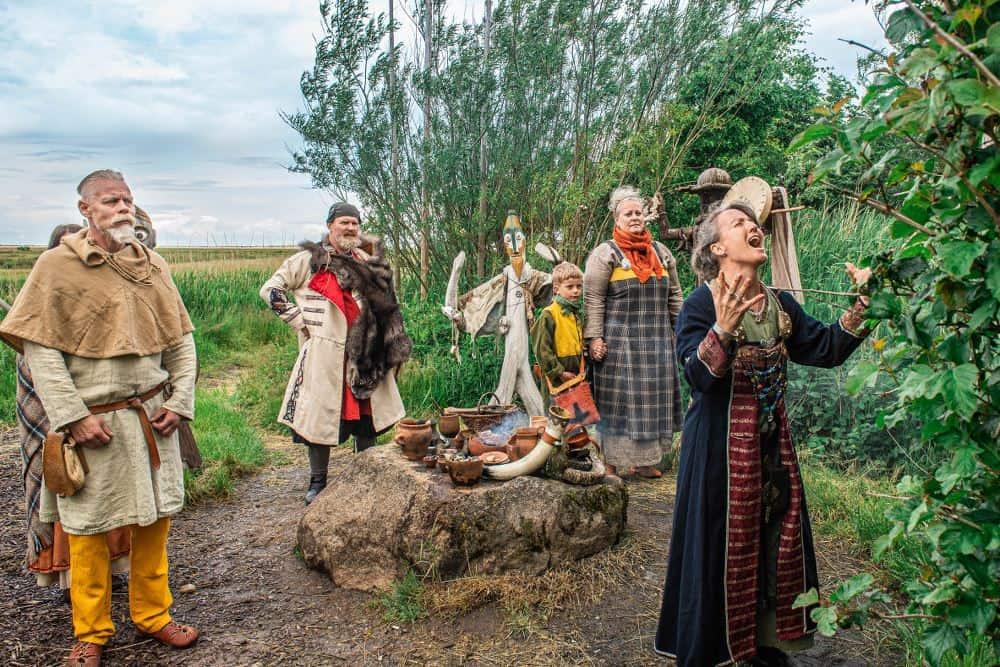 viking bork havn