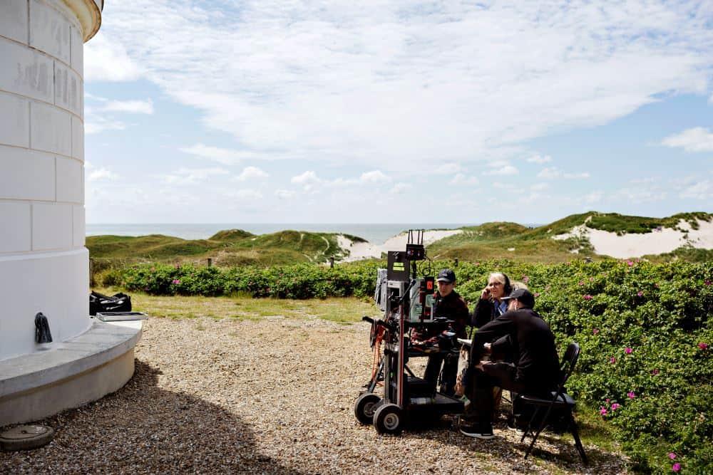 Oplev fyrtårnet fra filmen »Hvide Sande«