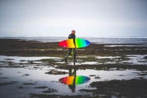 West Coast Pride sætter fokus på LGBT med »Dialog- & Kulturuge«. foto: Jeremy Bishop