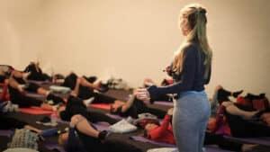 YinPower - Yoga