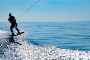 wakeboard foto: Michael Kurcharski